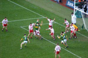 2005 All Ireland Final