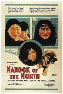 Nanook, the Chosen One