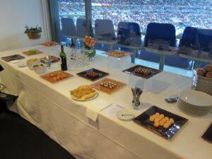 Oh le beau buffet
