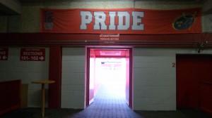 Pride is Life