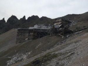 Bonanza Mine