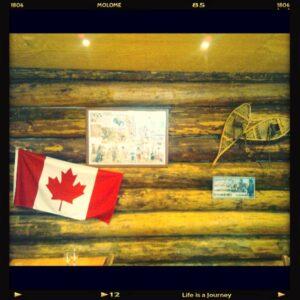 Canada !