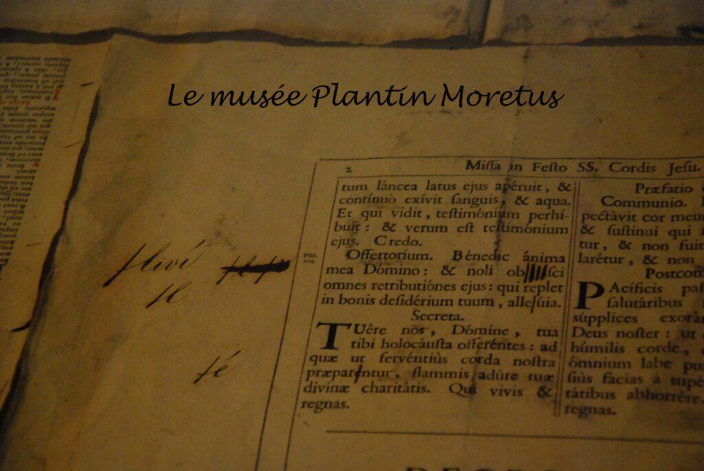Plantin 1