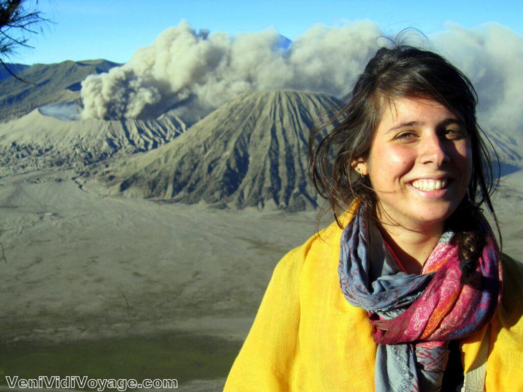 Indonésie - Java (Bromo)