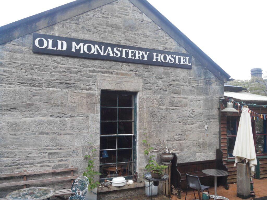 Old Monastery Hostel