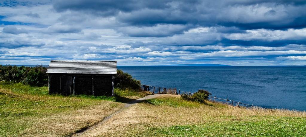 Le fort Bulnes ©Davide Guallini