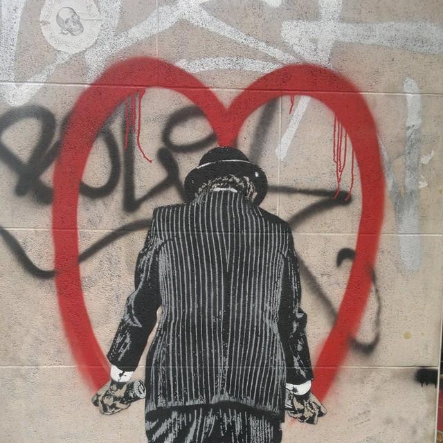 Amour parisien