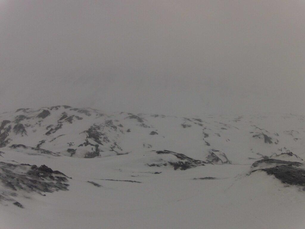 Il fait beau au Svalbard