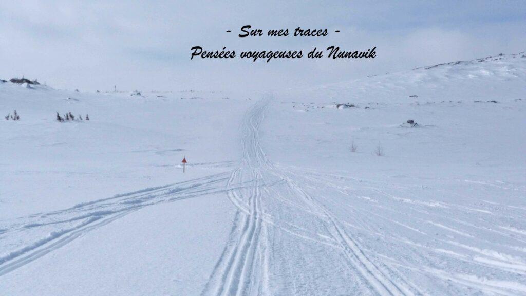 Les traces du Nunavik