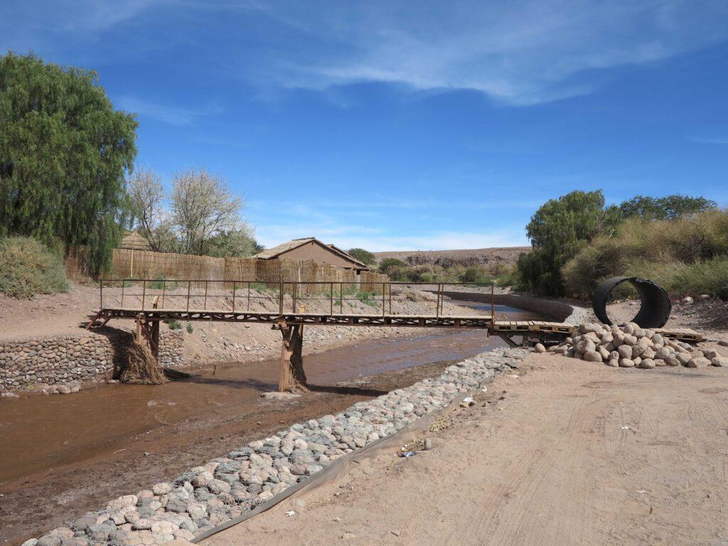 Pont San Pedro