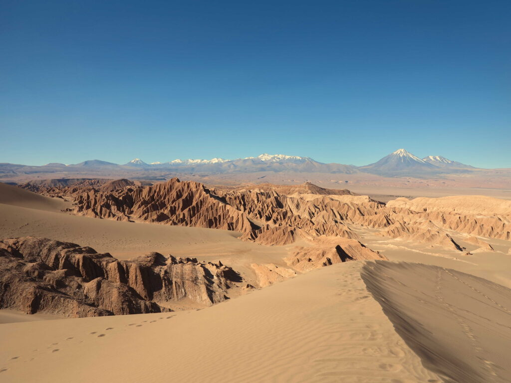 sur ma dune