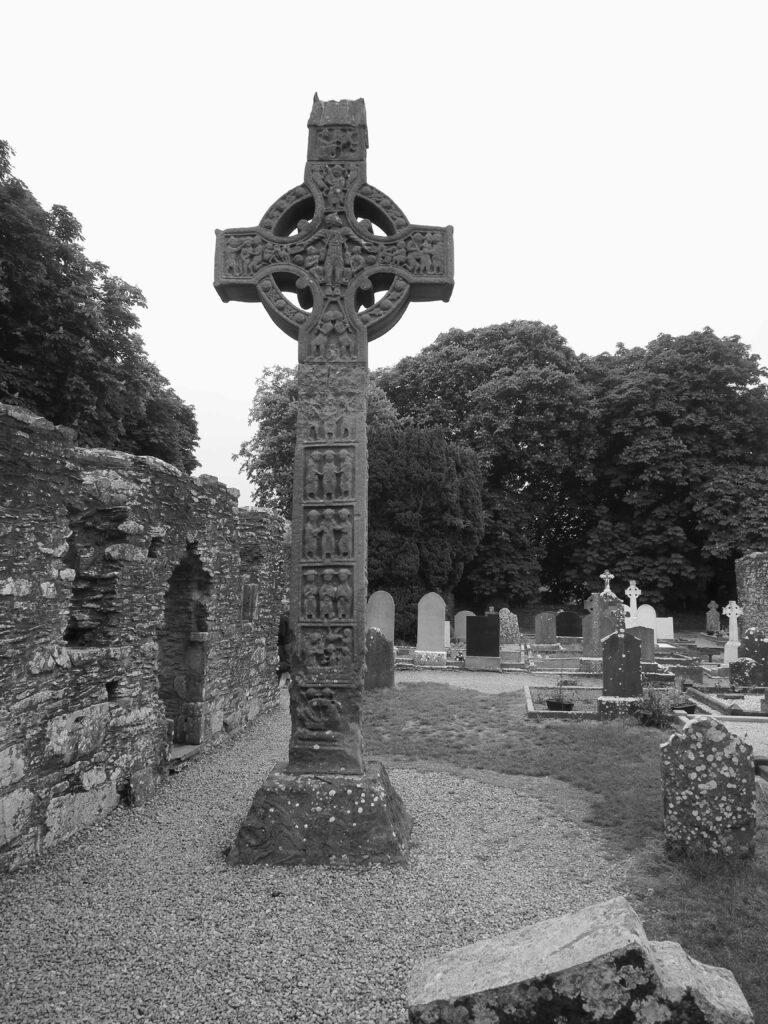 La croix de Monasterboice