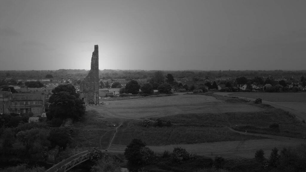 La tour de Trim