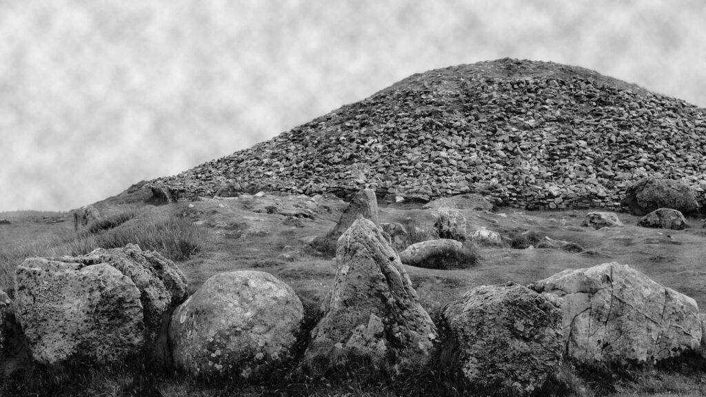 La tombe à passage de Loughcrew