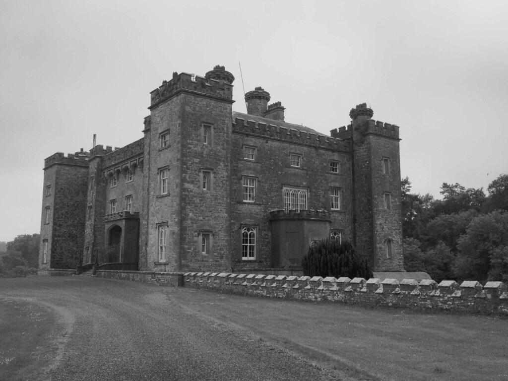 Le château de Slane