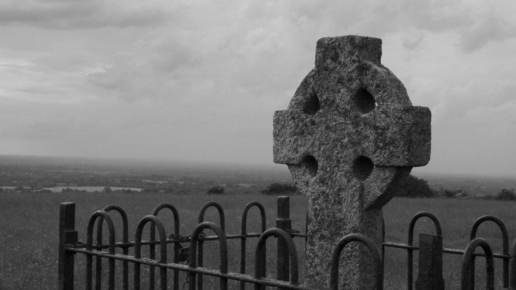 La croix de Tara