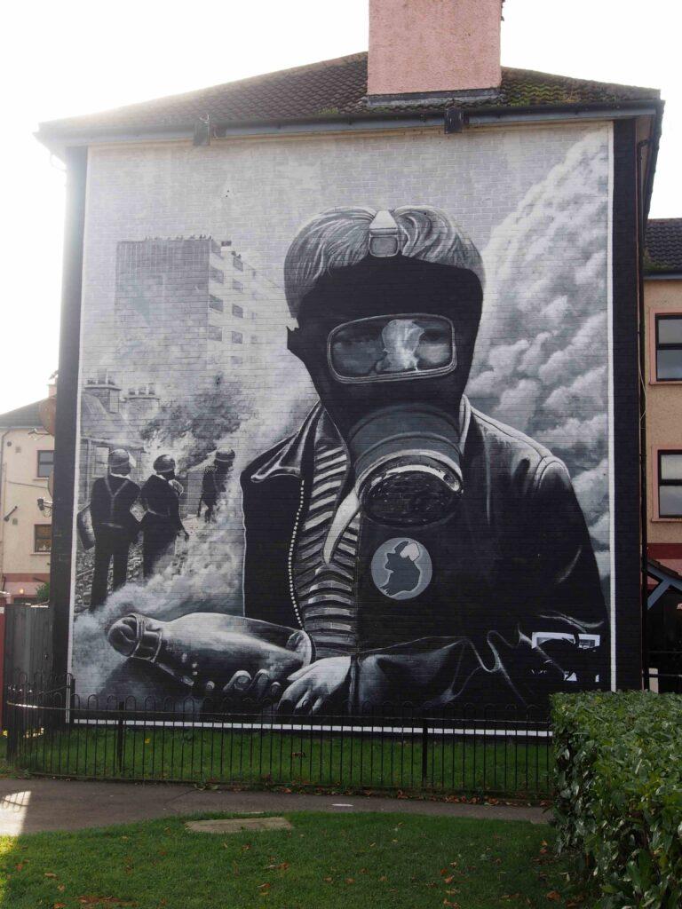Petrol Bomber