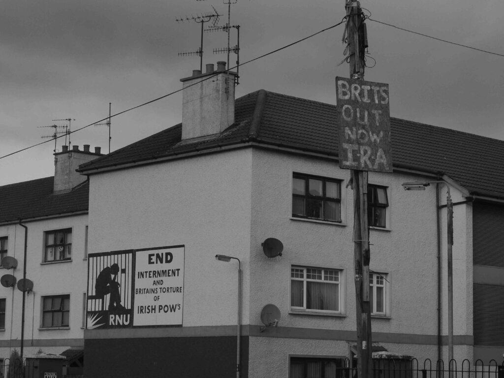 Instantané du Bogside