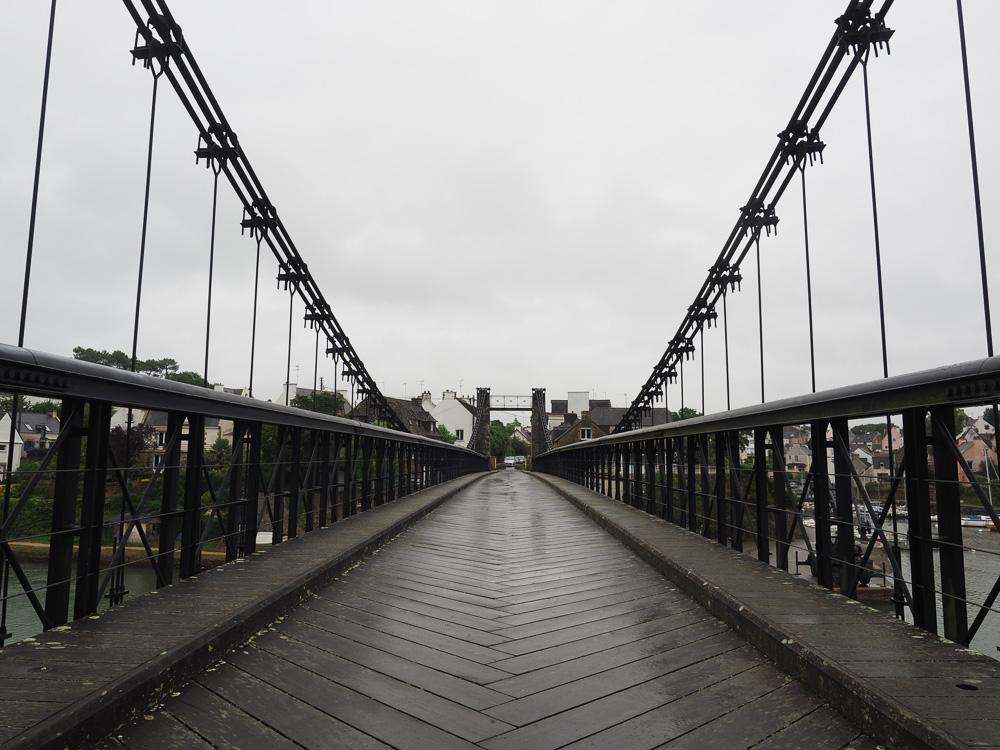Le pont du Bono