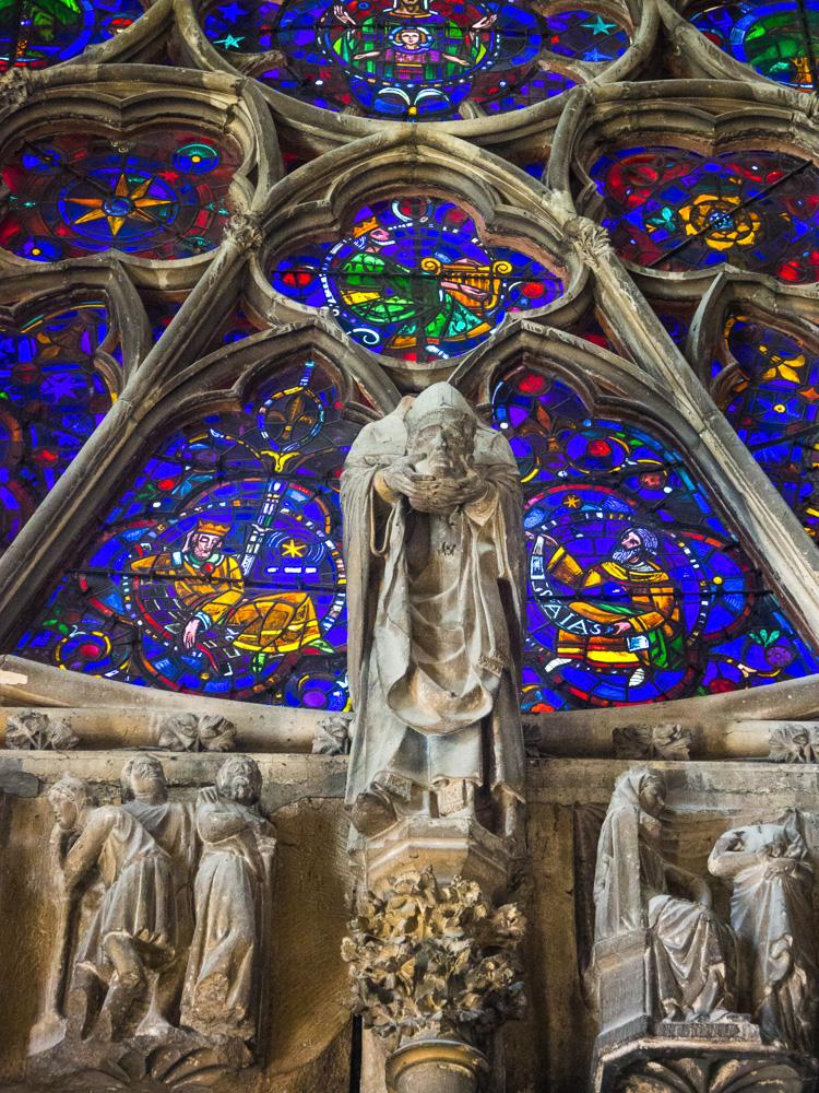 Perdre la tête à Reims