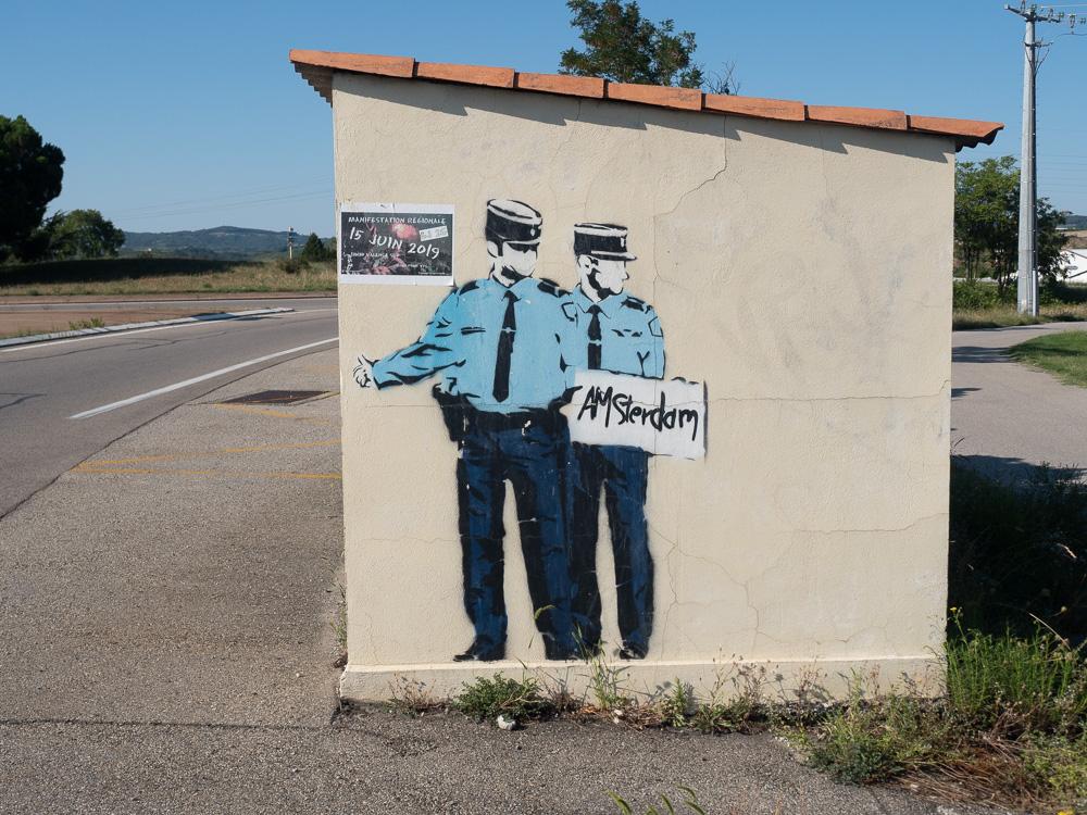 street art routier