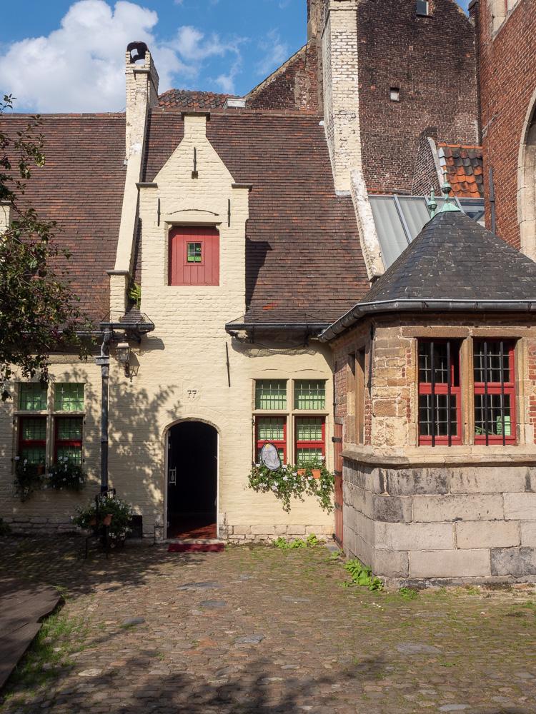 Le meilleur musée de Gand