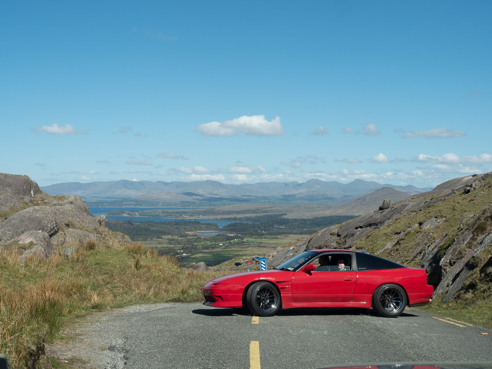 Allégorie du bordel à Healy Pass