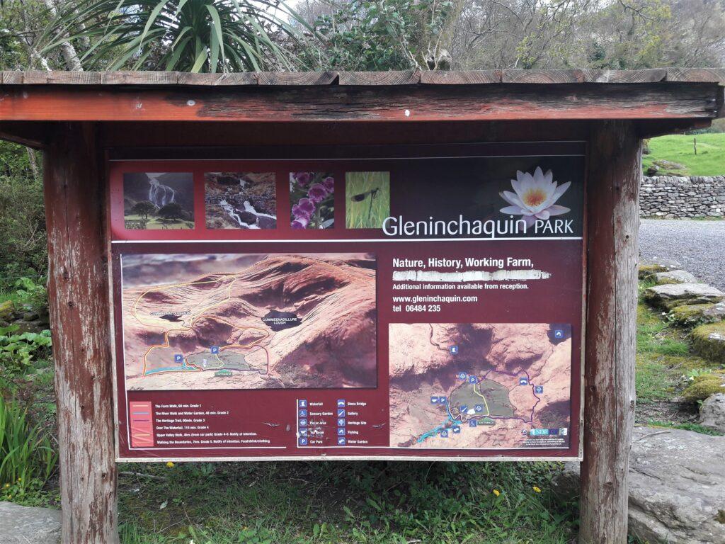 gleninchaquin park