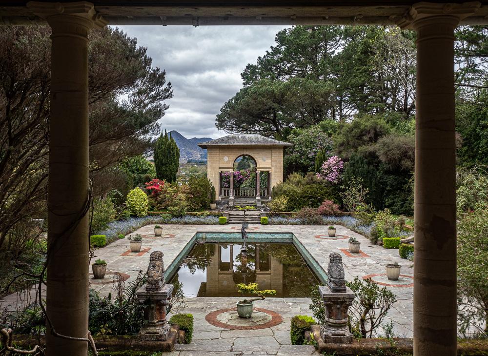 Le jardin de Garnish Island