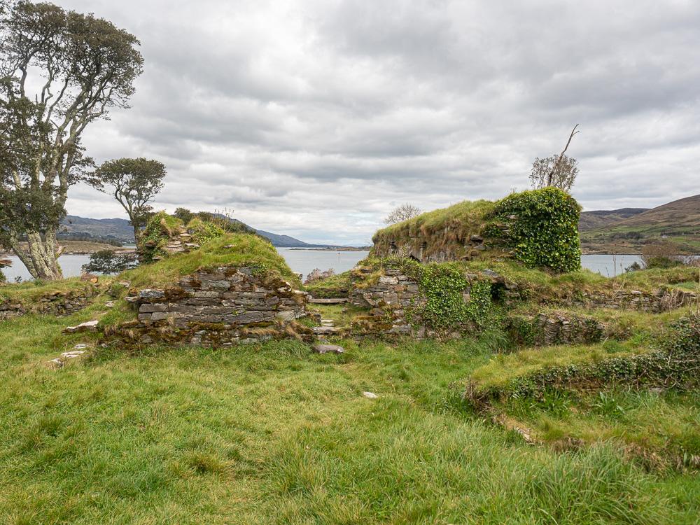 Le chateau O'Sullivan