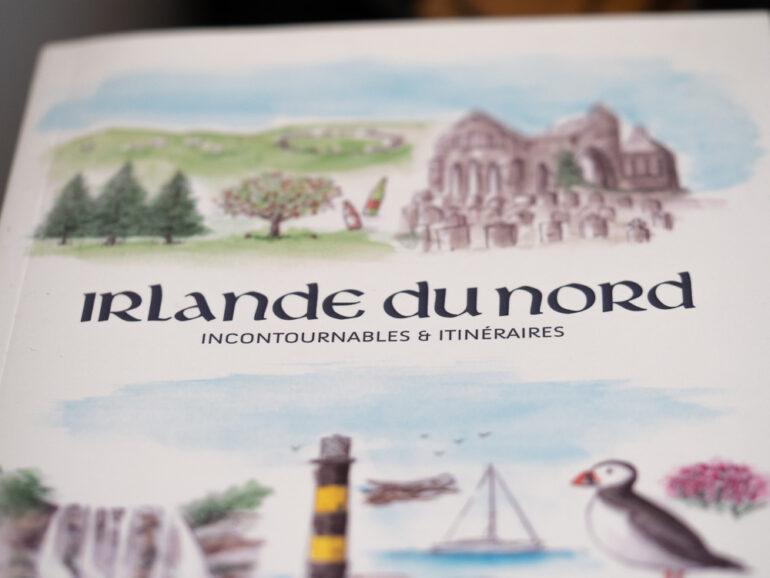 Le guide Irlande du Nord de Vio Vadrouille